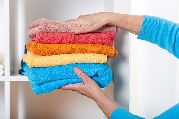 Meer over handdoeken borduren